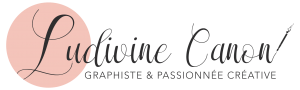 www.ludivinecanon.fr Graphiste passionnée et créative